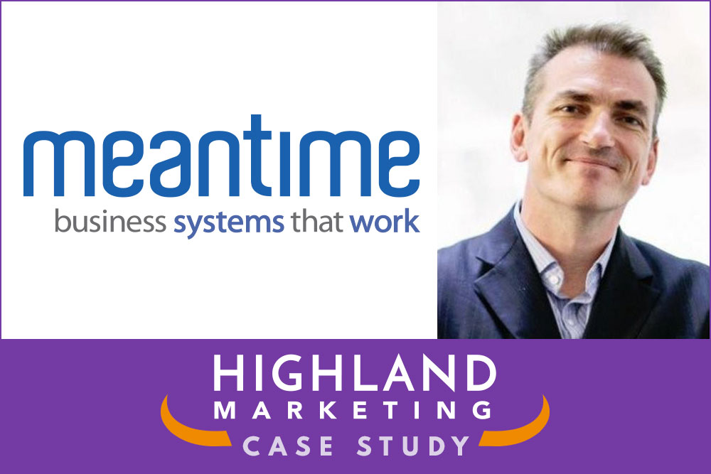 Meantime - business systems that work